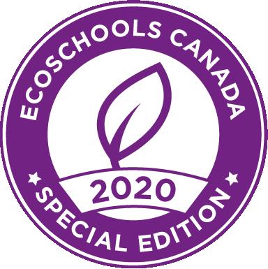 EcoSchools Certification